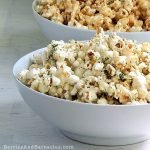Flavourful stovetop popcorn is a healthy, zero waste snack