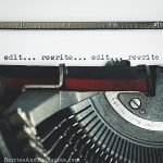 Why writing and editing requires mindfulness