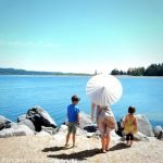Four reasons to concider taking a staycation - environmentally friendly, affordable and easy