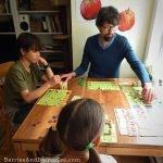 The five best strategic board games for adults and children