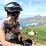 Cycle camping with kids is all about preparing ahead.