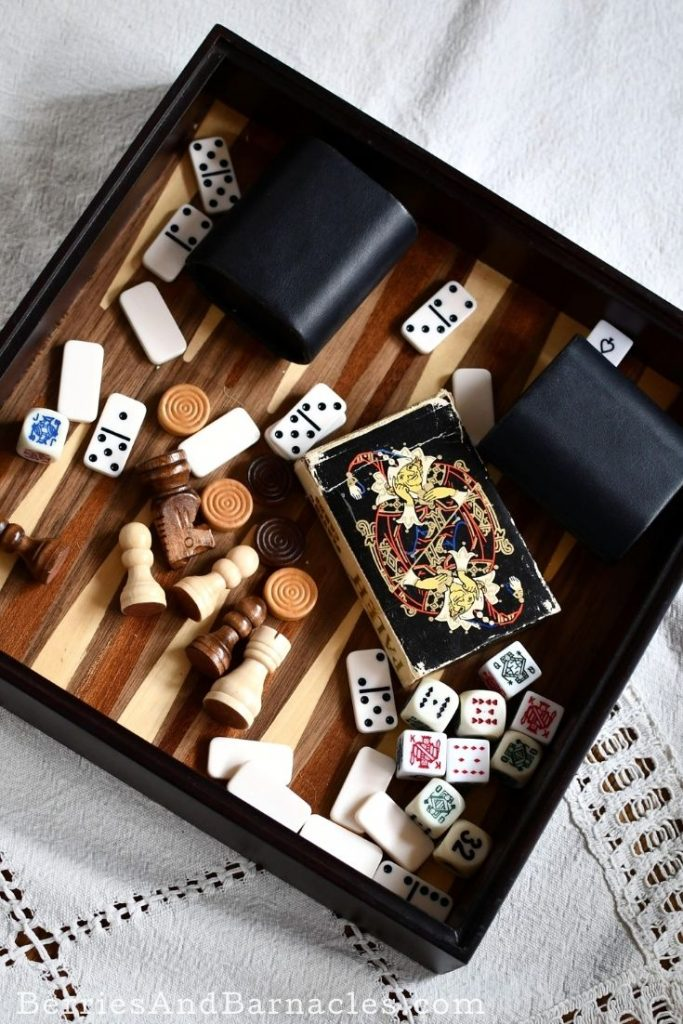 Our 18 favourite classic board games