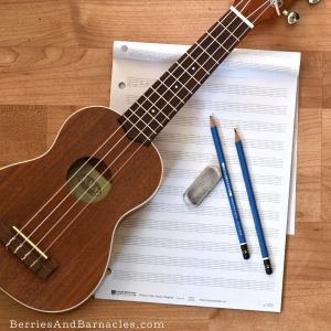Songwriting methods and techniques with my friend, Liz Walker