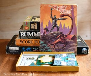 Why you should play classic board games