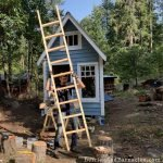 Tips and tricks for building your own ladder.