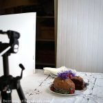 How to use props for good food photography.